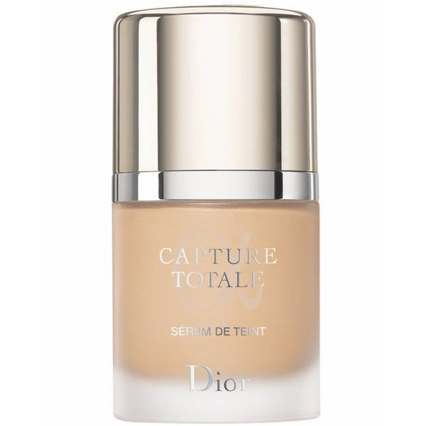 C.Dior Capture Totale Serum Foundation #030 Medium Beige 30 ml