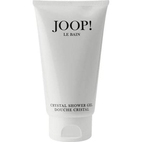 Joop! Le Bain crystal shower gel 150 ml