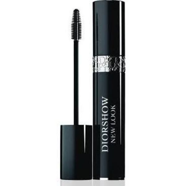 C.Dior Mascara Diorshow New Look Vol. & Care Masc.. #090 Black 10 ml