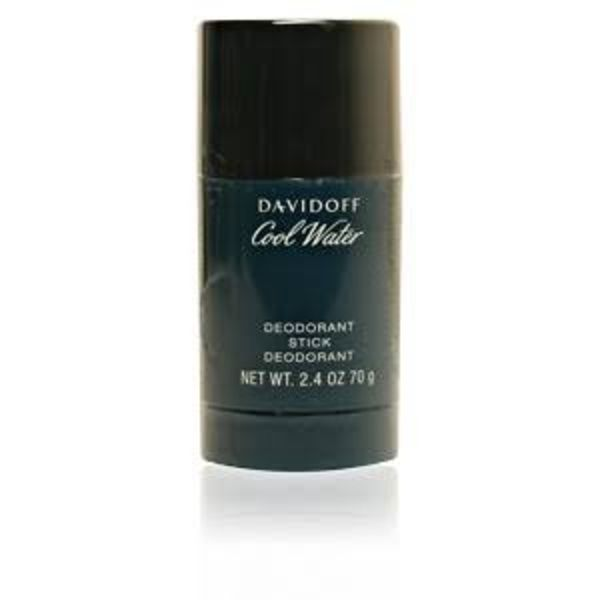 Davidoff Cool Water Man deo stick 70 gr