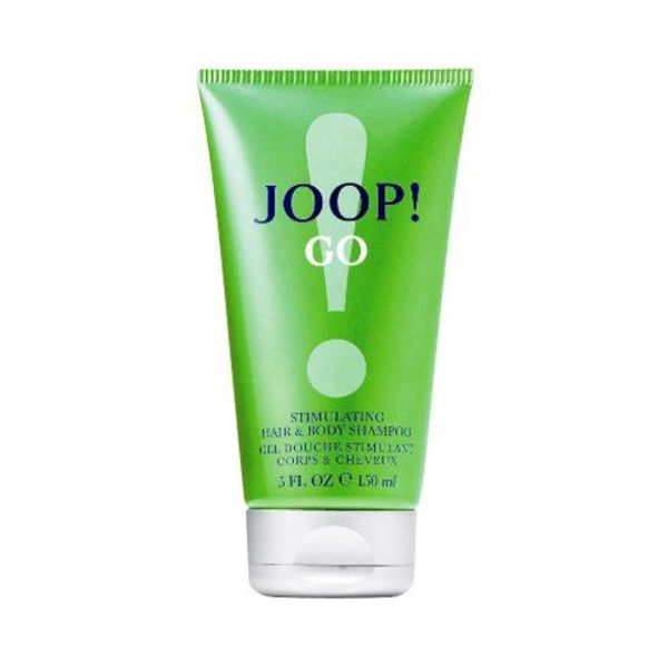 Joop! Go stimulating hair & body shampoo 150 ml