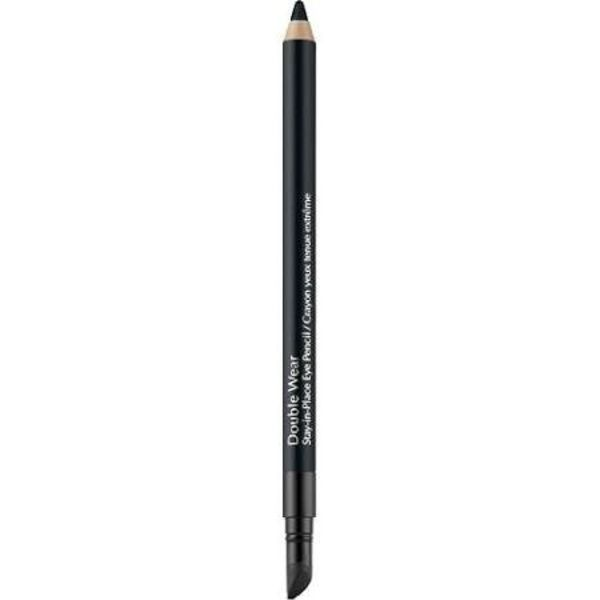 E.Lauder Double Wear Stay In Place Eye Pencil #01 Onyx 1,2 gr