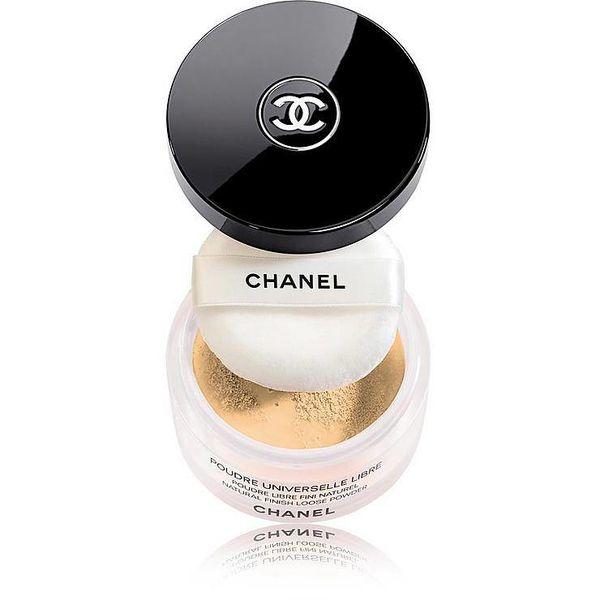 Chanel Poudre Universelle Libre Loose Powder #30 Naturel
