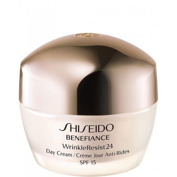 Shiseido Benefiance WrinkleResist24 Day Cream 50 ml
