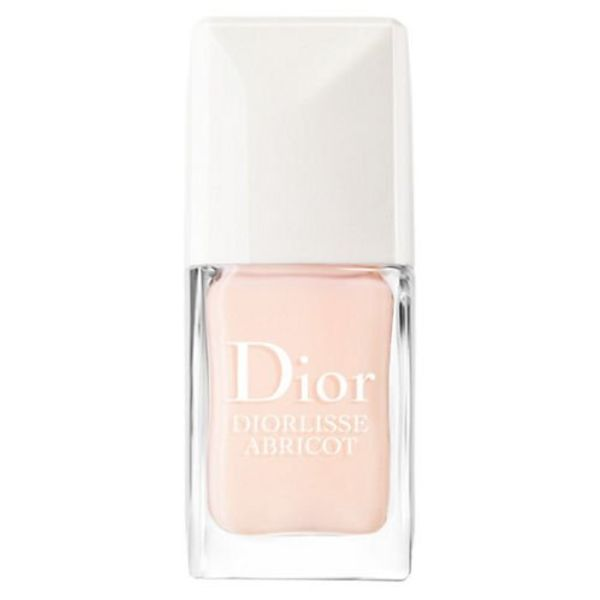 C.Dior Diorlisse Abricot Smoothing Perfecting Nail 10 ml