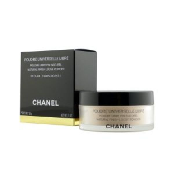 Chanel Poudre Universelle Libre Loose Powder #20 Clair