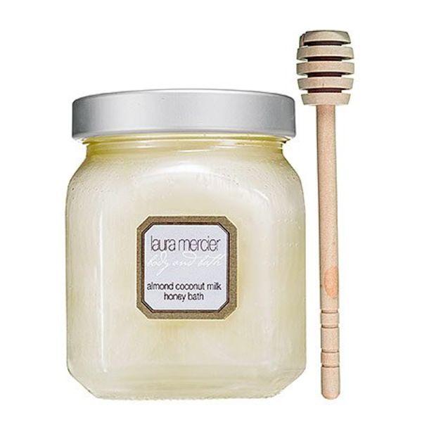Laura Mercier Body & Bath Honey Bath Almond Coconut Milk