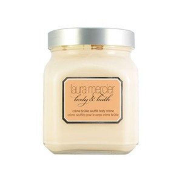 Laura Mercier Body & Bath Souffle Body Creme Crème Brulée