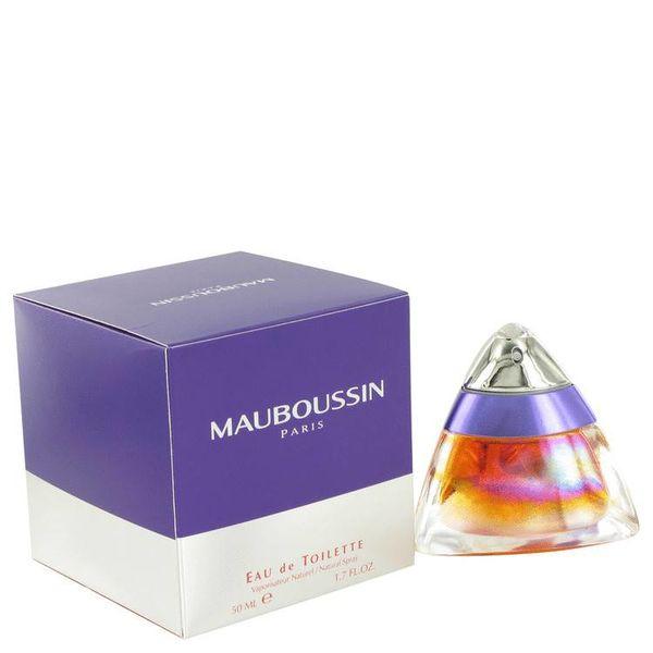Mauboussin Woman eau de toilette spray 50 ml