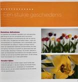 Boek  Eet smakelijke Tulp - J. Huiberts/R. v. Tol