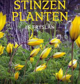 Boek  Stinzenplanten in Fryslân