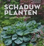 Boek  Schaduwplanten - Cor van Gelderen