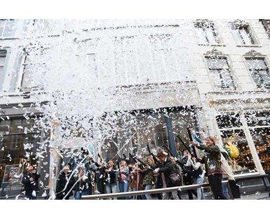 Opening Ibizamode Store Den Bosch!
