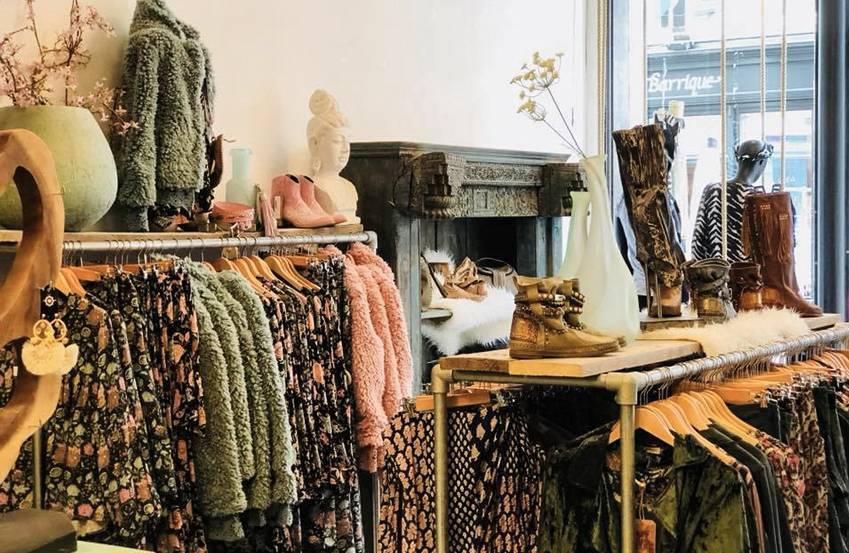 Ibizamode Store in Den Bosch vollgepackt mit neuen Kollektionen!
