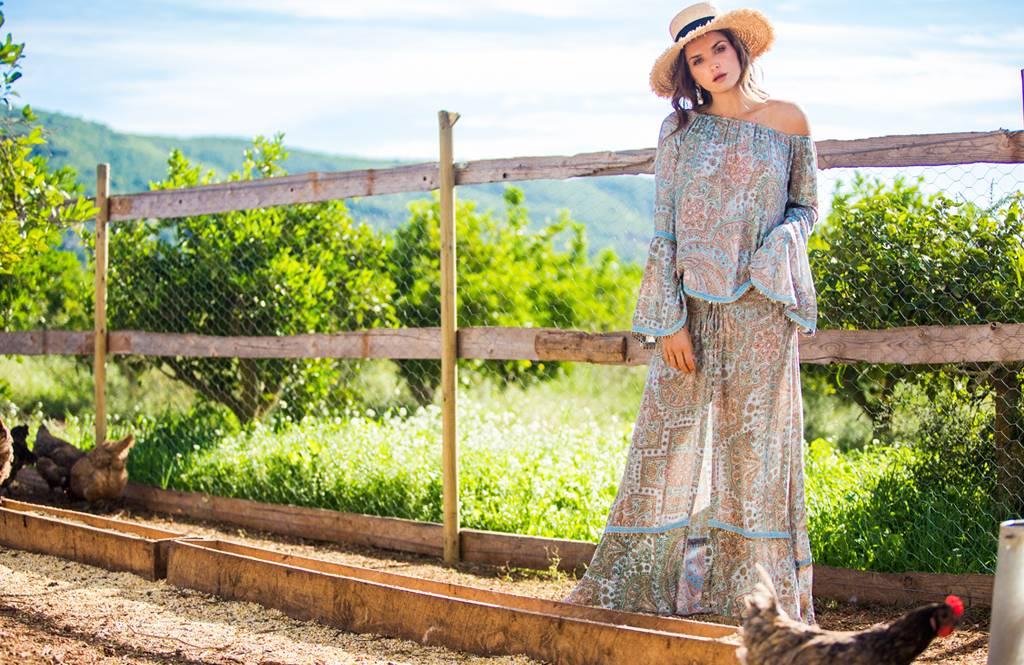 Kom in een sunny mood met de nieuwste zomercollecties bij Ibizamode