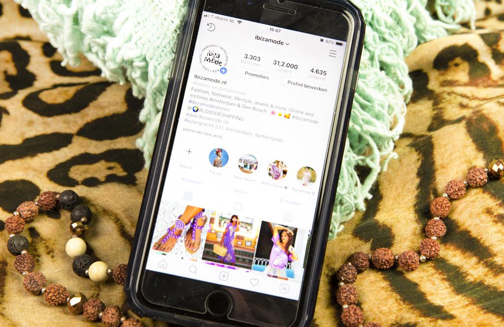 Folgen Sie unseren neuen sozialen Netzwerken