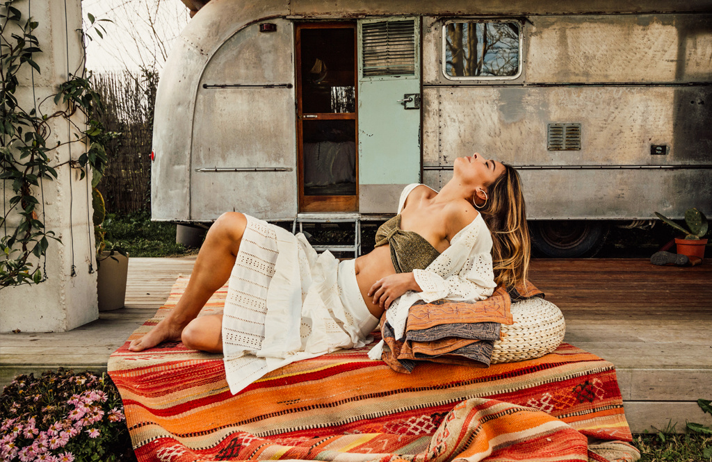 Ibizamode added 7 beautiful boho brands to the range