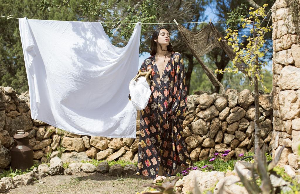 New arrivals: Isla Ibiza en Meisïe zorgen voor een prachtige Indian Summer