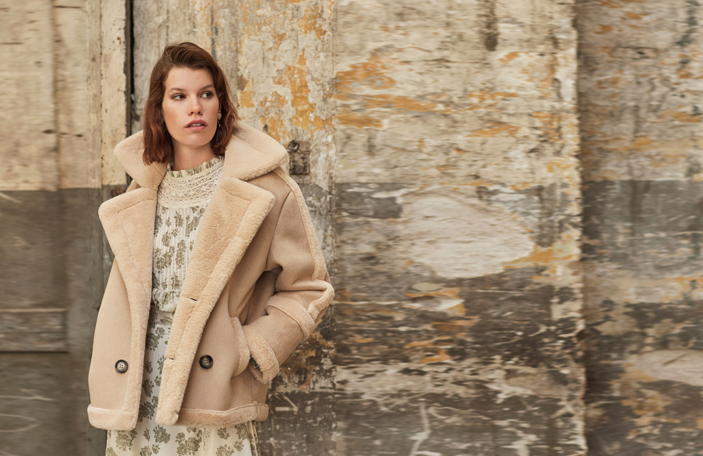 Find the perfect winter coat