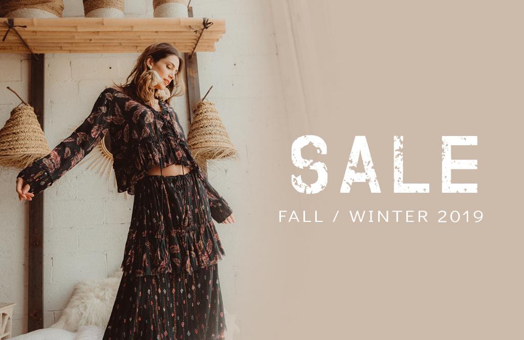 •✤☆❊ It's winter sale! ❊☆✤•