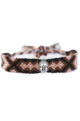 Bracelet Cotton No. 3