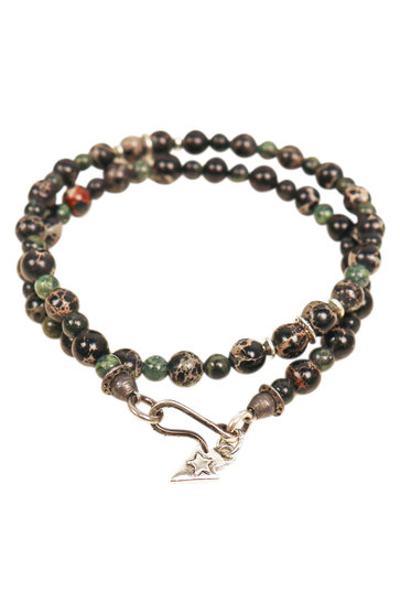 Men's Wrap bracelet Little River