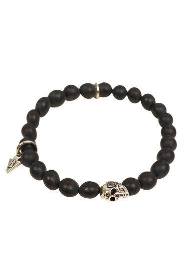 Men's Bracelet Yuma Black