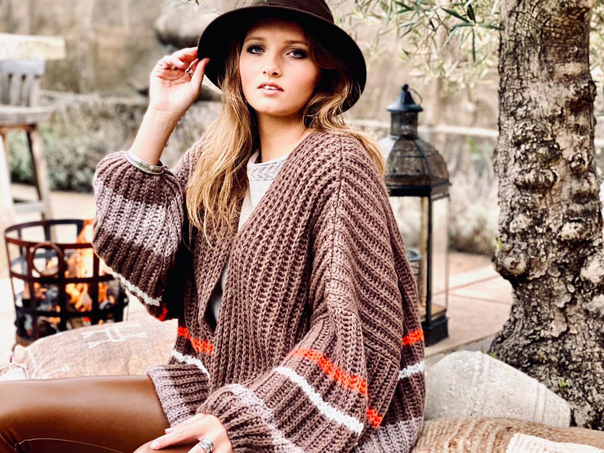 Haben Sie die neue Winterkollektion von ibz fashion gesehen?