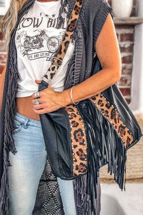 Tasche Maya Black