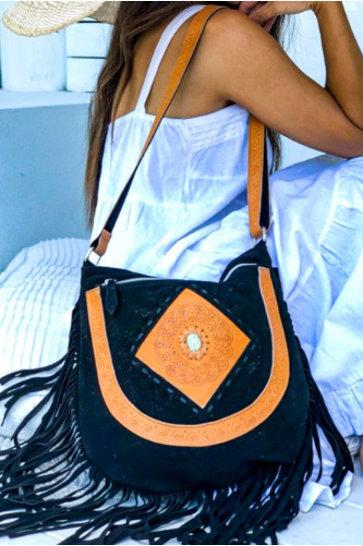 Bag Ziggy Black