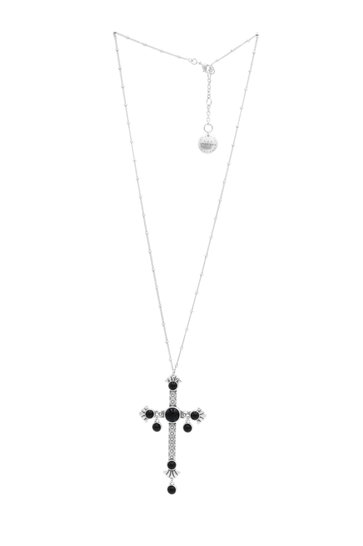 Necklace Timeless Pierres Silver