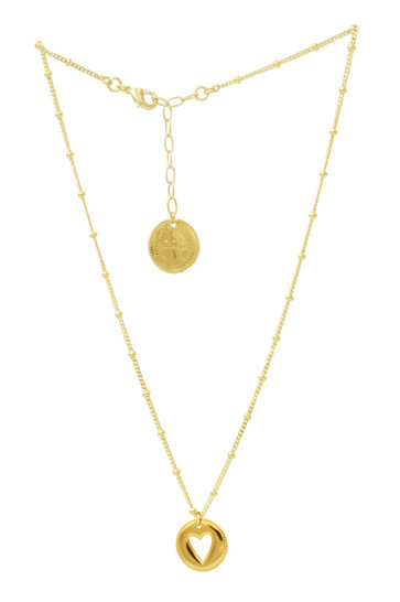 Ketting Riviera Perce Goud