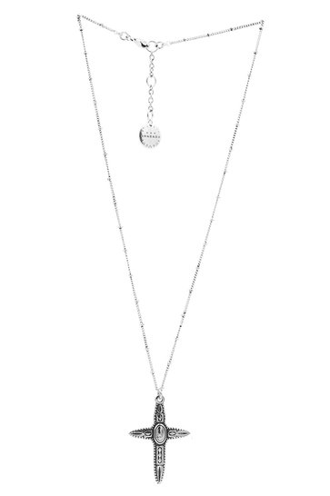 Necklace Timeless Collier Silver