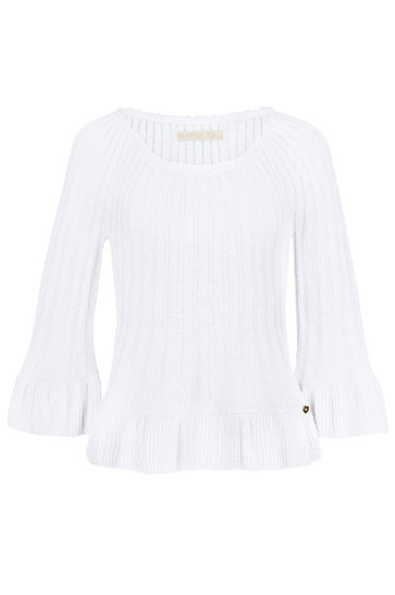 Sweater Alicante White