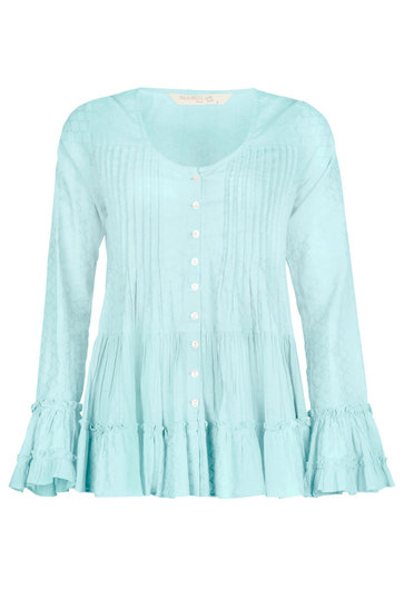 Blouse Almeria Mint