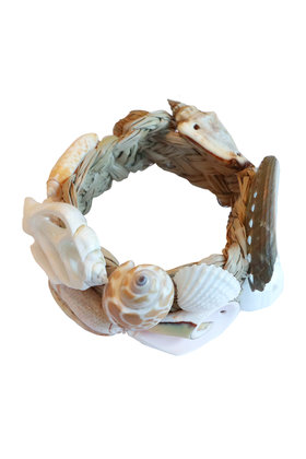 Armband The Beach Natural