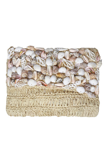 Clutch The Beach Natural