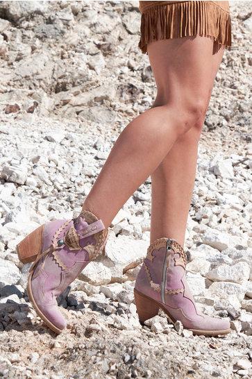 Stiefel Maeve Kamo Pink