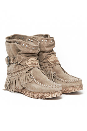 Boots Rocket Silverstone Sand