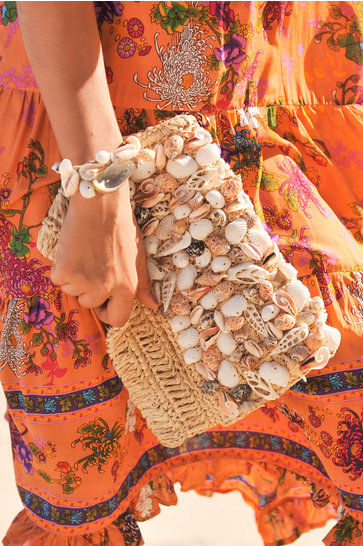 Clutch The Beach Naturel