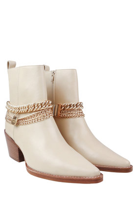 Ankle boots Jukeson Camel