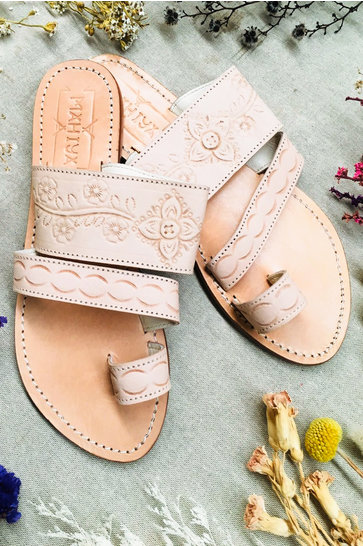 Slippers Tallula Blush