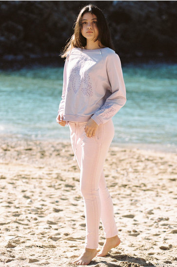 Jogger Joan Light Pink