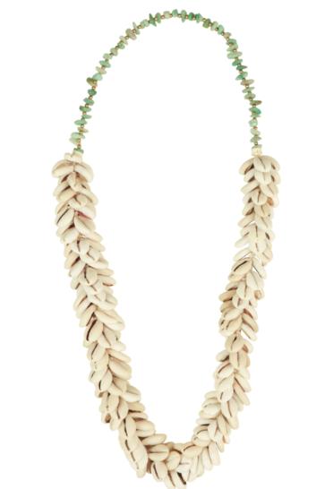 Necklace Key Long Mint