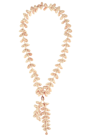 Necklace Cocolei Long Natural