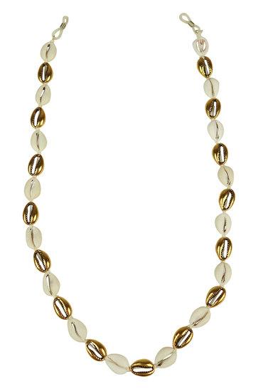 Sonnenbrillen Cord Shells Gold