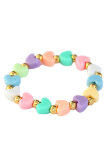 Armband Candy Love Multi