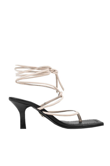 Sandals Oliviah Off-White