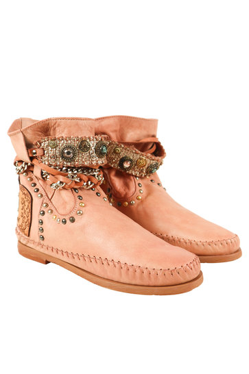 Ankle boots Django Dream Pink