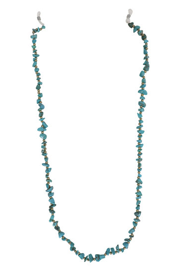 Sunglasses Cord Indy Turquoise